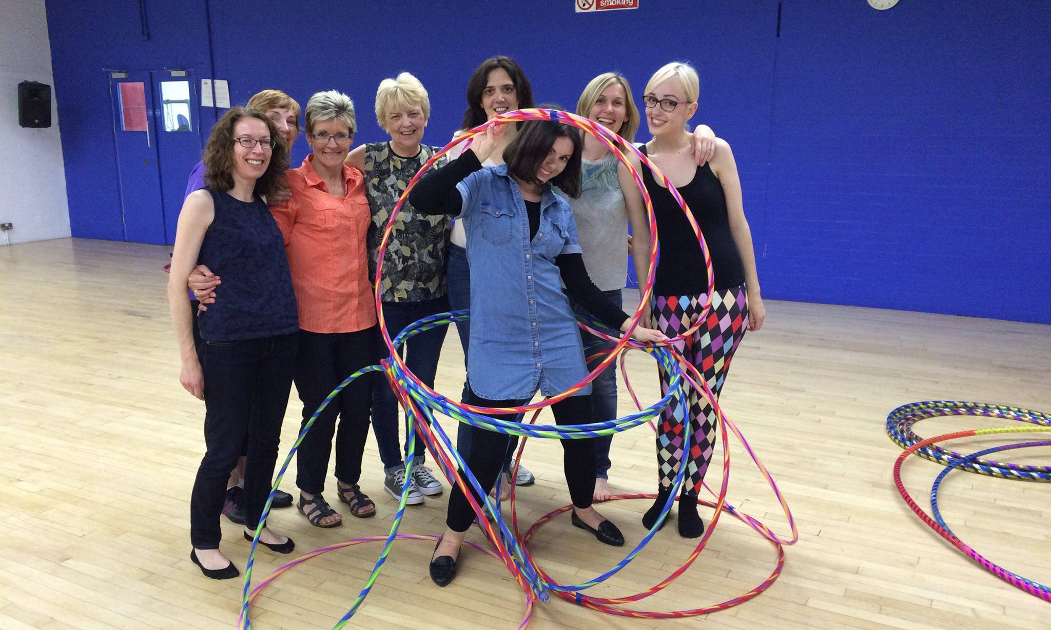 careers-plus-hula-hoop-team-building-workshop