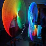 Glowvember LED Hoopers