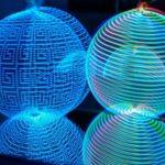 Glowvember LED's