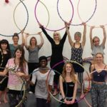 Learn to Hula Hoop