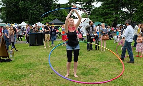 peace-festival-hula-hoop-event-presence