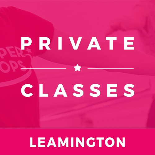 Private Classes Leamington
