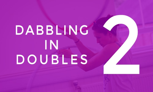 Dabbling in Doubles Level 2 Product