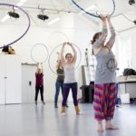 Level 2 Beginners Hoop Class