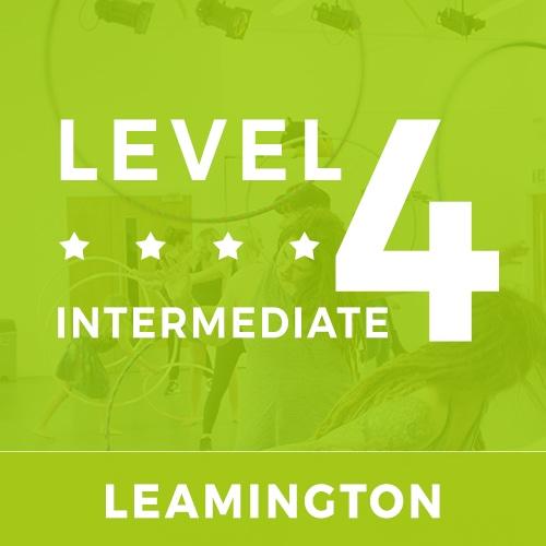 Level 4 - Intermediate - product