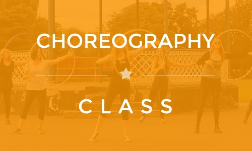 choreography-class-product