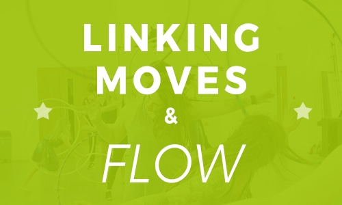 Linking Moves & Flow Product