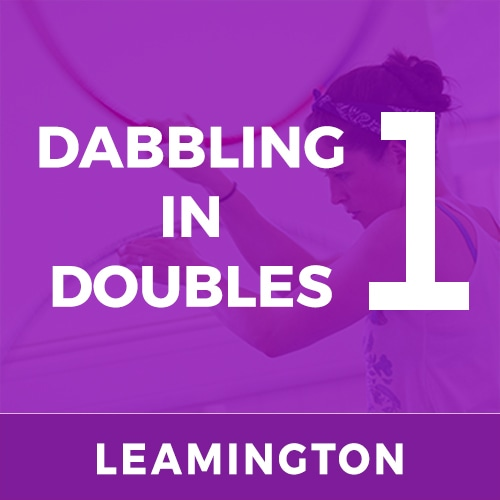 Dabbling in Doubles 1 - Product - Leamington