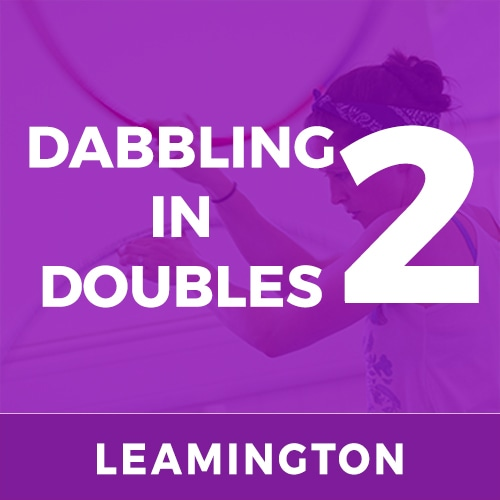 Dabbling in Doubles 2 - Product - Leamington