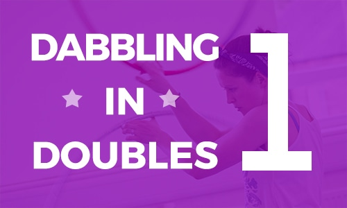 Dabbling in Doubles Level 1 Product
