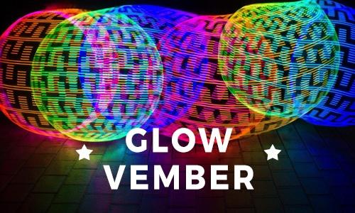 Glowvember Workshop