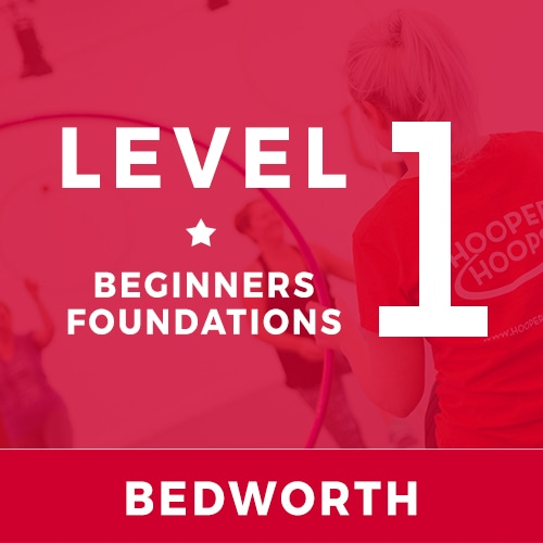 Level 1 - Beginner - Bedworth - Product